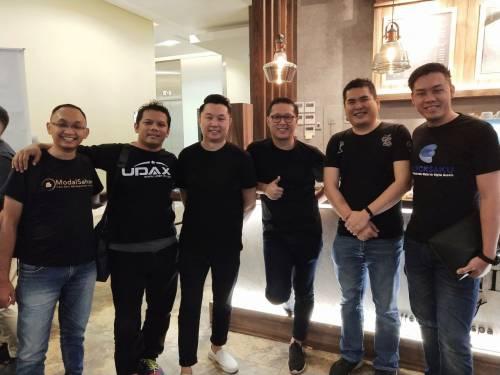 Binance Day Jakarta