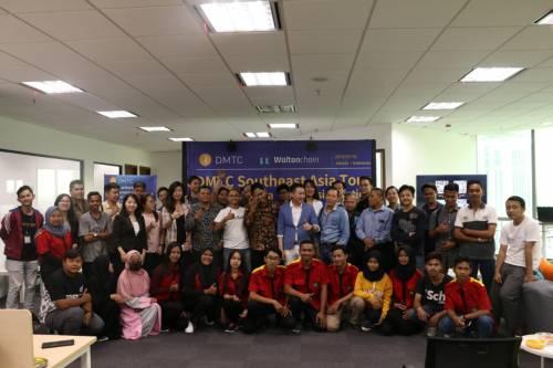 DMTC SouthAsia Tour - Jakarta